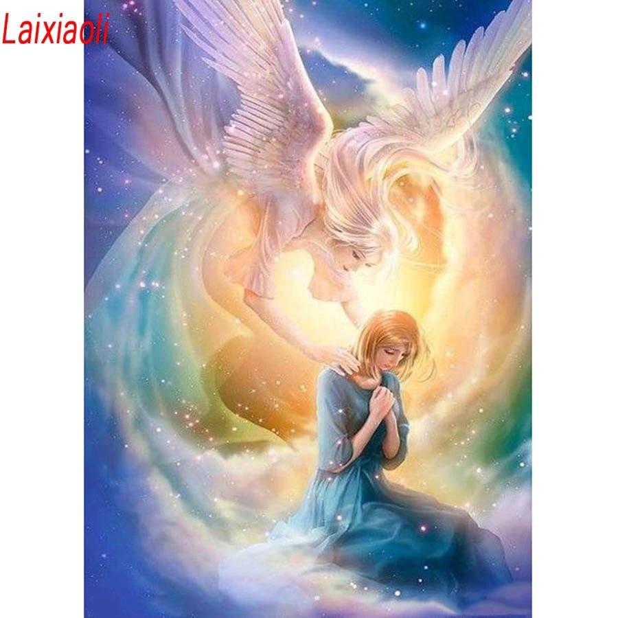 Guardian Angel Girl