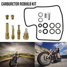 New Carburetor Repair Kit For HONDA GL1200 GL 1200 84-87 Honda VT700 VT750 Motorcycle Repail Tools Accessories