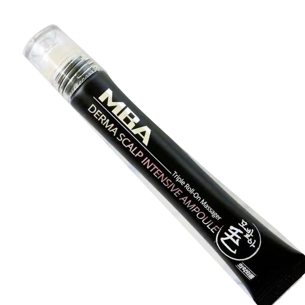 Купить с кэшбэком European and American anti hair loss growth spray essential oils for male dry hair repair hair loss products toppik Essence