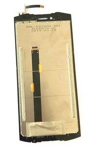 Image 3 - 5.5 inch100 % Testato Display LCD Dello Schermo Per Doogee S55 Display LCD Con Touch Screen montaggio Completo Per Doogee S55Lite + strumenti