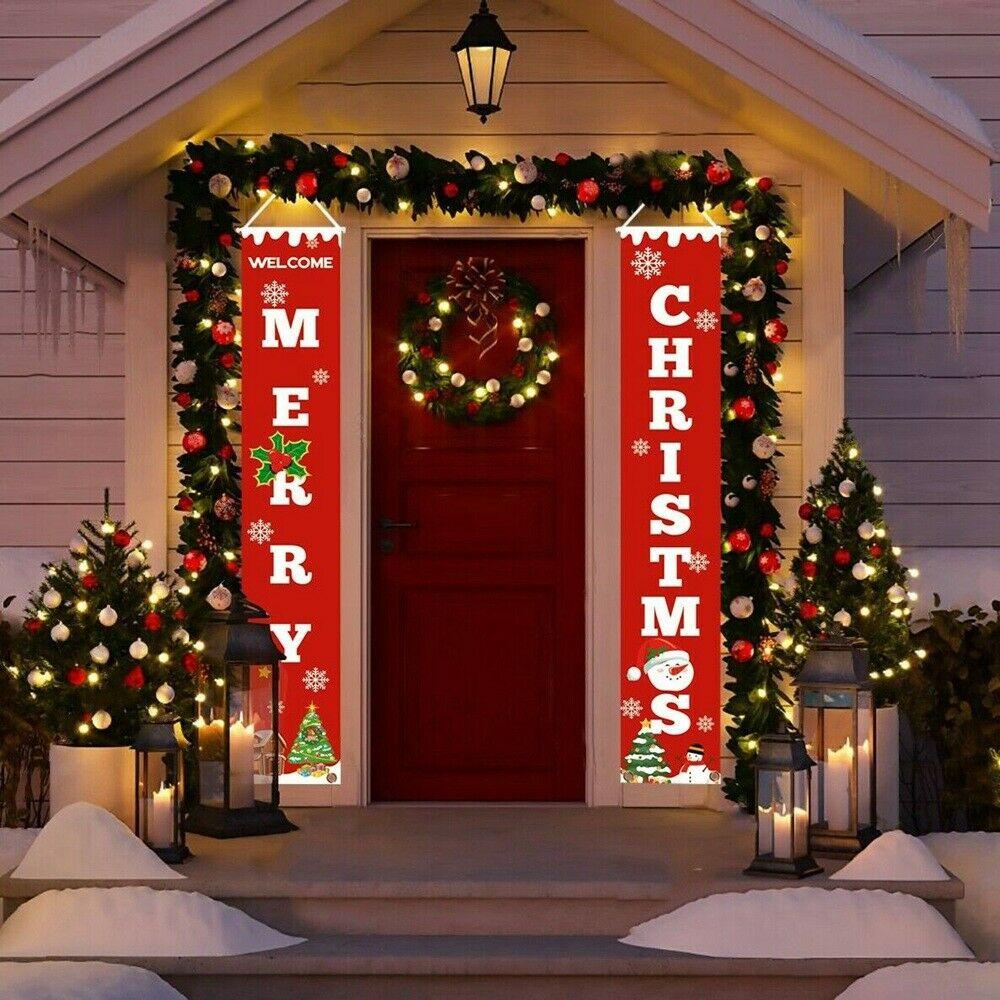 de natal para casa decoração de ano novo