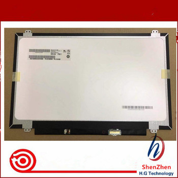 """14.0"""" FHD 1920X1080 Replacement for Lenovo T480s LED Screen LCD Display With Touch Digitizer  B140HAK01.0"""