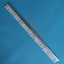 60Pcs 690Mm LED Strip 8หลอดไฟสำหรับToshiba 40d2900 L40F3301B 40A730U 40l2600 L40D2900F YHB 4C LB4008 YH05J 40S305 40HR330M08A6
