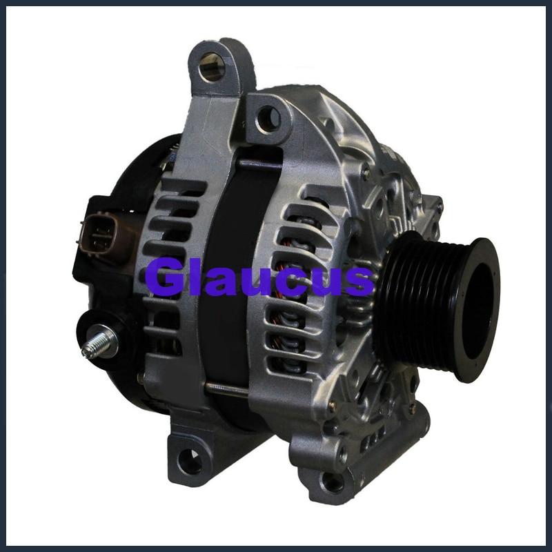 مولد كهرباء 1UR 1URFE 3UR 3URFE لسيارات لكزس LX570 5.7L Toyota LAND CRUISER 4.6L 2007-27060-38050 27060-38050