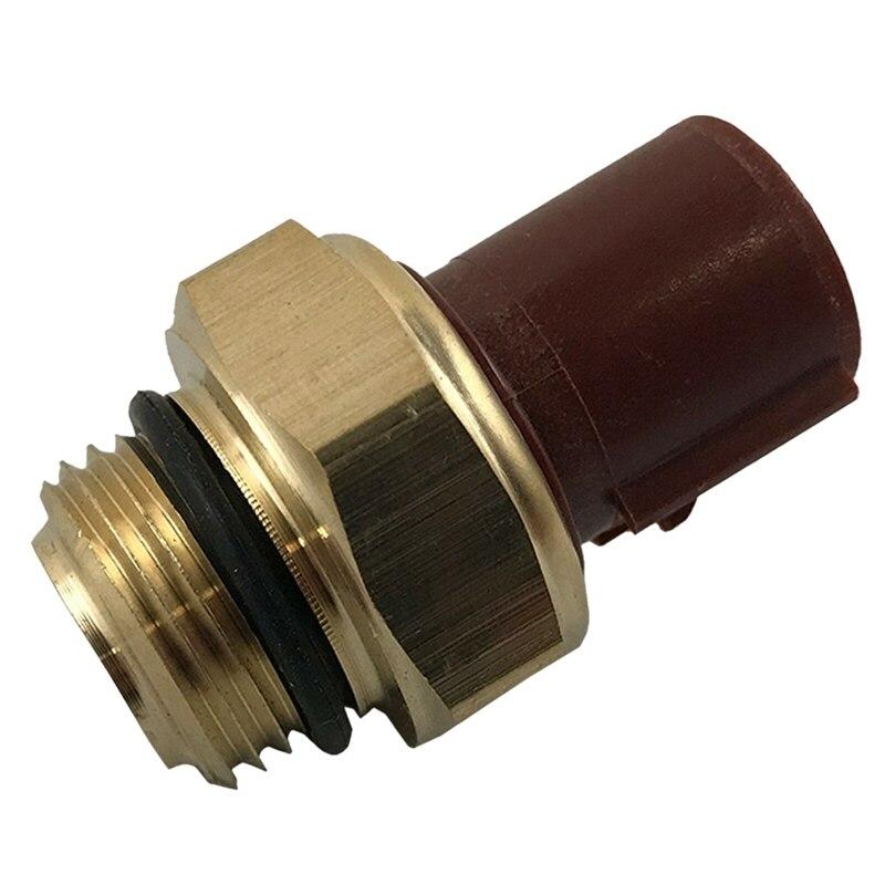 Radiator Cooling Fan Switch Sensor For Honda Civic 1992-2005 1.3L 1.5L 1.6L 1.7L