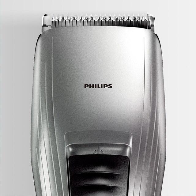 Neue Für Philips Elektrische Haar Clippers QC5130 Schneid Maschine Clippers Professionelle Trimmer Ecke Rasiermesser Hairdresse