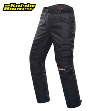 DUHANรถจักรยานยนต์กางเกงWindproofป้องกันเกียร์Motocrossกางเกงรถจักรยานยนต์ขี่กางเกงPantalon Motoกางเกงเข่า