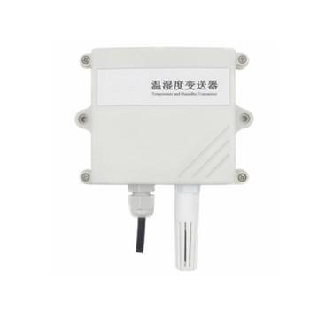Taidacent Temperature and Humidity Transmitter Sensor RS485 Modbus RTU 4-20mA 0-10V 0-5V Analogy for Agricultural Greenhouse weighing sensor transmitter 4 20ma analog communication 5v high precision 0 10v xk3190 c801