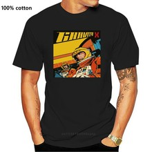 NEW TRUCKFIGHTERS BAND - GRAVITY X 1 NEW T-Shirt USA SIZE EM1 Cotton Adults Casual Tops Tee Shirt