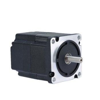 60BL100-230 60mm 24V 150W Brushless DC Motor 3 Phase 14mm Round Shaft 0.5N.m 3000RPM BLDC Motor