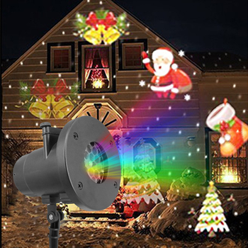 Christmas Decorations Trees Outdoor Led Laser Projector Light 12 Slides Ip65 Christmas Uk Stock Home Furniture Diy New Times Bg