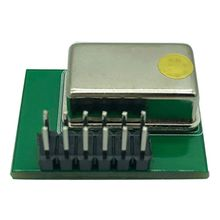 Oscillator-Module Tcxo Clock Hackrf One-Sdr Shell-Case for PPM Aluminum CLK
