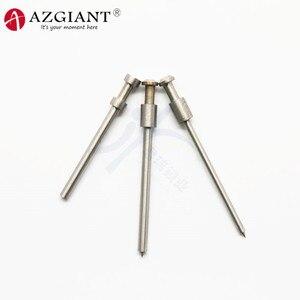 Image 2 - 1.5/2.0mm pino dedal para 2019 bafute ferramenta de fixação chave flip vice chave da aleta removedor de pino chave desmontar ferramenta de serralheiro