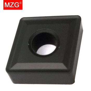 MZG 10PCS VBMT160404-TF ZC2512 CNC Steel Processing Boring Tools Carbide Inserts