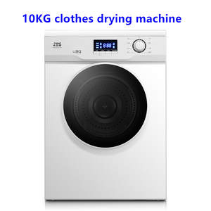 Spin-Dryer Hotel 220V Quick-Drying-Machine Drying-Weight Commercial Household Large-Capacity