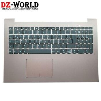 Carcasa superior con panel táctil para teclado de España Latina, para portátil...