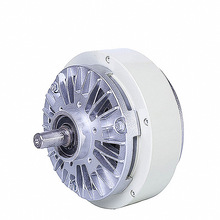 Clutch Magnetic-Powder-Brake Tension-Control-Dc24v FZ12A-1 Single-Axis Without-Base