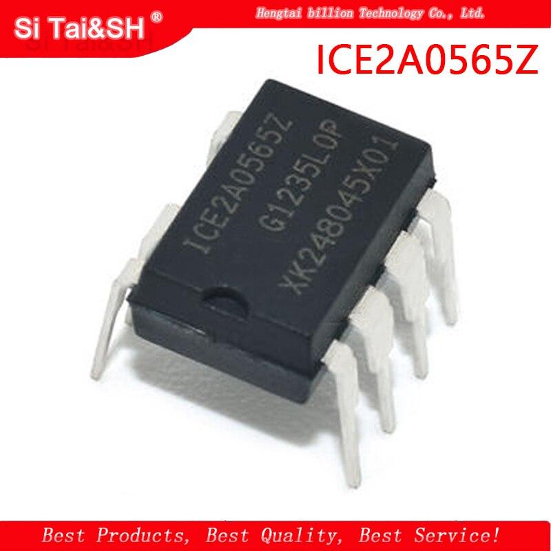 1pcs/lot ICE2A0565 2A0565 ICE2A0565Z DIP-7