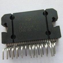 TDA7388 CD7388CZ YD7388 car audio amplifier chip ZIP25 feet