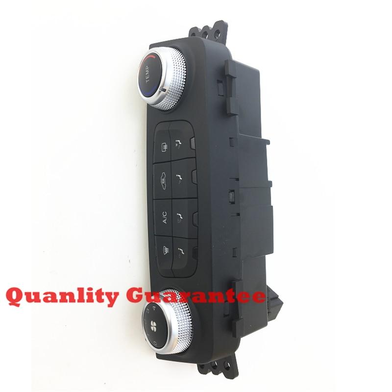 JAC S5 aria condizionata clima controller 8112010U1510