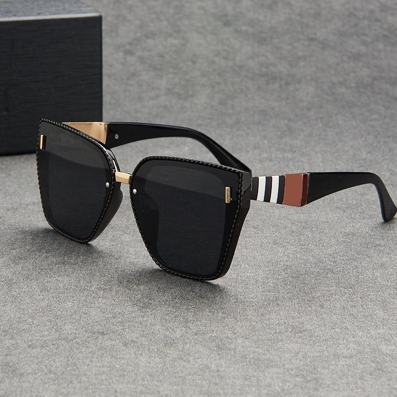 Солнцезащитные очки для мужчин и женщин, брендовые дизайнерские спортивные, для покупок на открытом воздухе, для вождения, Роскошные, 2021