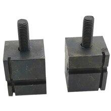 CHKJ, 2 шт./лот, зажим для DEFU 368A, ключ для резки, дублирующий ключ, копировальная машина, крепежные детали, слесарные инструменты