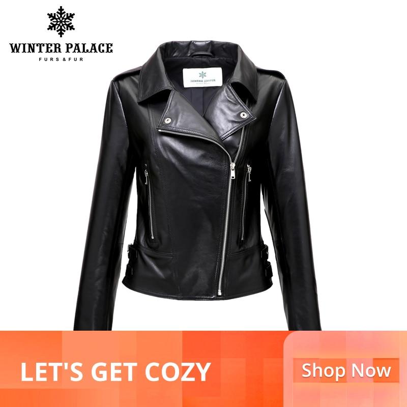 Brand Motorcycle leather jacket…