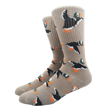 Cartoon Rabbit Sock Casual Hip Hop Creative Soft Comfortable Funny Novelty Skateboard socks Men Calcetines Hombre Divertido 16
