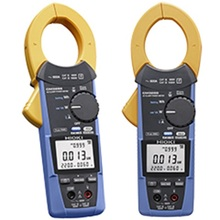HIOKI CM3286/CM3286-01 AC CLAMP POWER METER Quickly Check Current Voltage Power and Power Factor Clamp Meter
