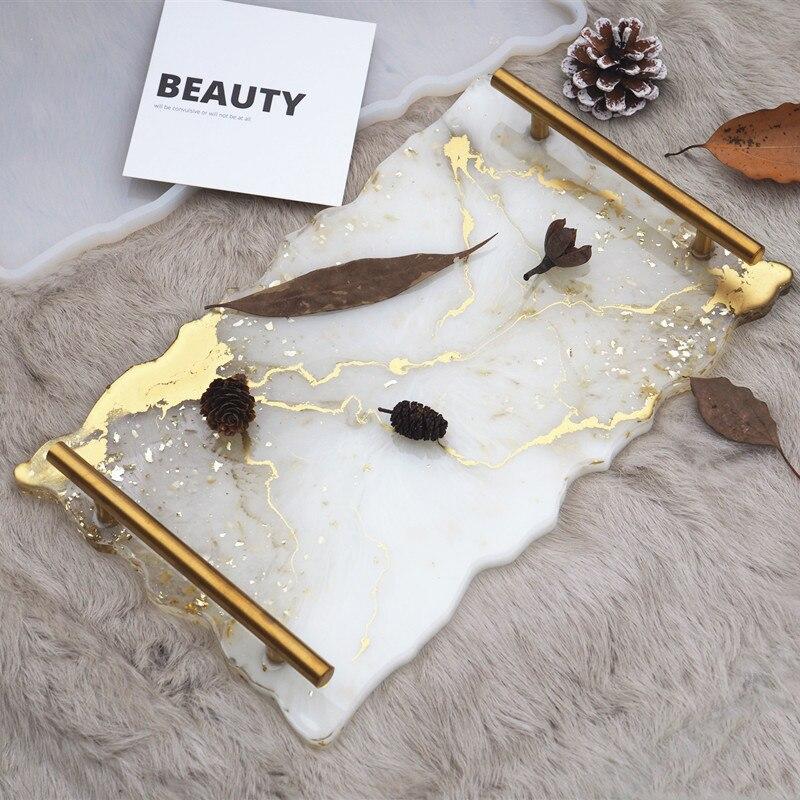 Gobesty Silicone Moules Fabrication de Bijoux Ensemble de Bijoux /à Bricoler Soi-M/ême Pendentif Collier Boucles dOreilles D/écoration Moules /à Bijoux, Moule /à Bijoux en R/éSine Moul/ée en R/ésine