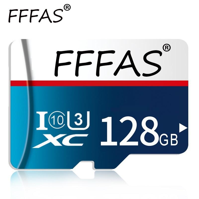 Original Brand Design Mirco Sd Card High Speed 4gb 8gb 16gb Memory Card 64GB 128GB SDHC TF Card Flash USB 32gb Memory SD Card