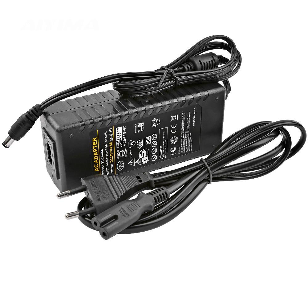 24V Home Amplifiers Power Adapter AC100-240V To DC24V 4.5A Power Supply DIY For AUdio Power Amplifier EU/US Plug