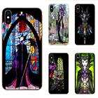 Maleficent Stained G...