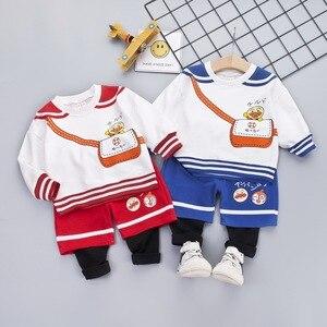 Carter toddler Boy 2 pcs Clothing Set (Animal Hooded Coat+Long Sleeve Bodysuit+Long Pants) 6 to 24 Months Baby