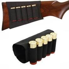 5 патронов пистолет пули держатель картридж для охоты патроны