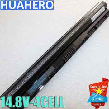 M5Y1K Battery for Dell Inspiron 15 5555 5559 5558 5551 5455 5758 5458 5755 5758 5451 3552 3558 3567 14 3451 3452 3458 5458 3551 image