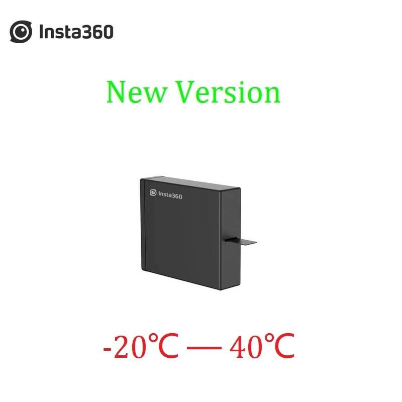 Insta360 una X batería para Insta 360 X baterías 1050mAh LiPo Lector de tarjetas de memoria todo en uno lector de tarjetas USB externo SD SDHC Mini Micro M2 MMC XD lector CF para MP3, cámara Digital