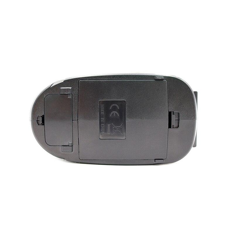 Turbo Tb-Tx2 2.4Ghz Fhss numérique 7Ch Radio télécommande émetteur avec Tb-Rx200 Lcd Led récepteur pour véhicule de bateau Rc
