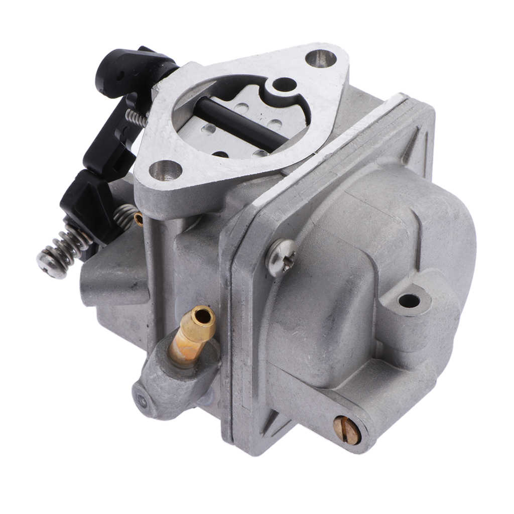 Carburetor Assy 3AS-03200 Fits for Tohatsu Mercury Nissan Outboard 4HP 5HP