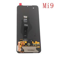 "6.39""For Xiaomi Mi9 Lcd screen display Touch Glass Digitizer Full Pantalla For xiao mi mi 9 screen Amoled M1902F1G"