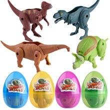 Детские игрушки искусственная кожа деформированный динозавр