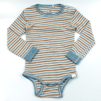 Merino wool baby bodysuit girl rompers boys body clothes baby