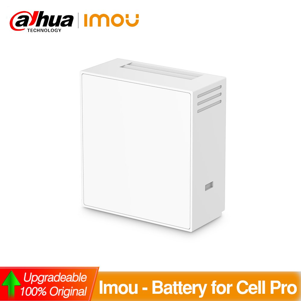Dahua Imou Rechargeable Battery For Cell Pro IP Wifi Camera Rechargeable Battery FRB10 For Cell Pro