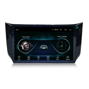 4G LTE Android 10.1 For NISSAN