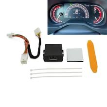 Für Toyota Rav4 2019 2020 Xa50 Smart Auto TPMS Reifen Druck Überwachung System Digital LCD Dash Board Display Auto Sicherheit alarm