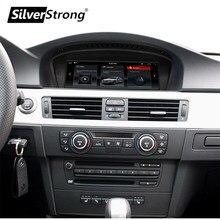 CarPlay Android 10 E60 GPS para coche para BMW E61 E90 318, 320, 525, 530 Multimedia pantalla opción TPMS DVR