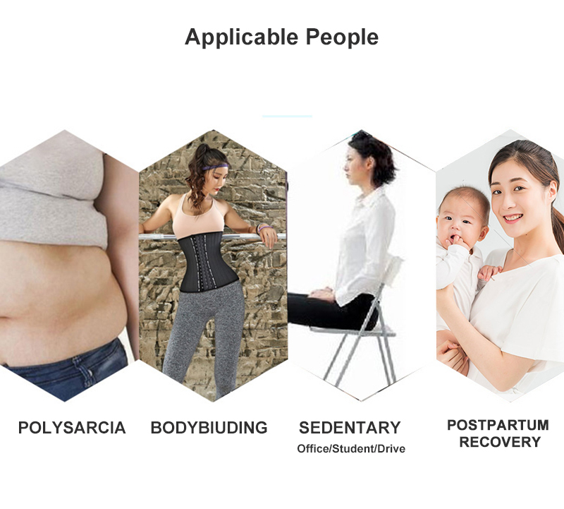 THE N'Body System BELT
