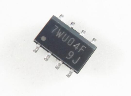 10pcs/lot  TC7WU04F TC7WU04 7WU04F MSOP-8  New&original In Stock IC