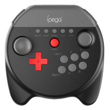 Ipega Wireless Bluetooth Game Controller Rechargeable Dual Rocker Phone Tablet Gamepad Joystick for N-S/P3/Android ISO Gamer
