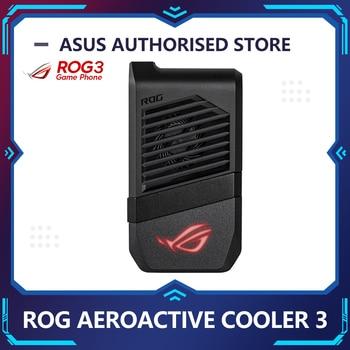 Original AeroActive Cooler 3 for ASUS ROG phone 3 Cooling fan Holder Gaming Anti-Heat Adapter ROG phone 3